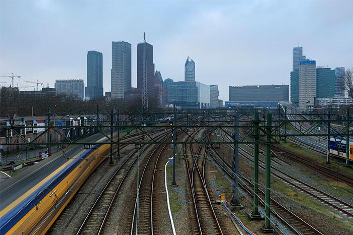 Netherlands Immigration Services - Expat Management Group