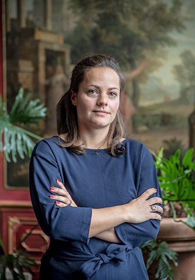 Lonneke Kerpershoek - Expat Management Group